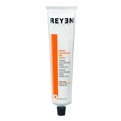 6.55 Reyen Up - Biondo Scuro Rosso Intenso