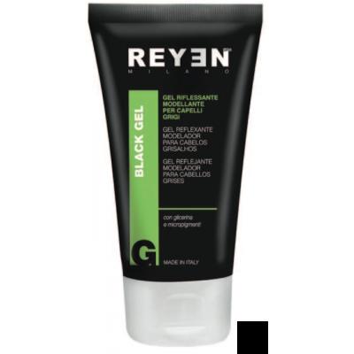 Reyen Black Gel