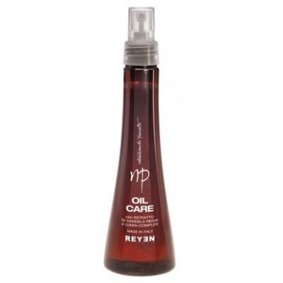 Np Care - Oil Care