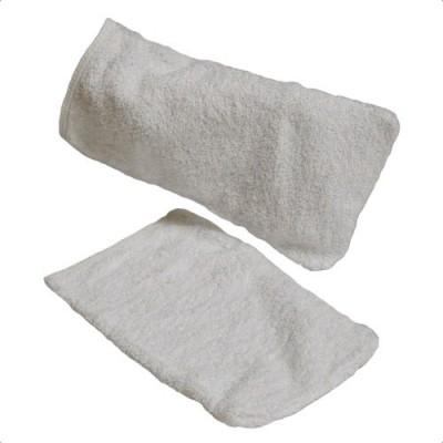 Mini Asciugamani Cotone Bianco