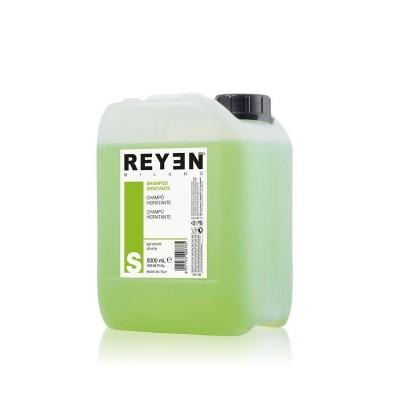 Reyen Shampoo alle Erbe 5LT
