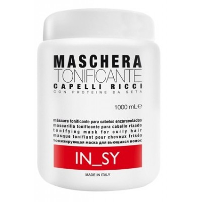 Maschera 1Kg - InSy Ricci