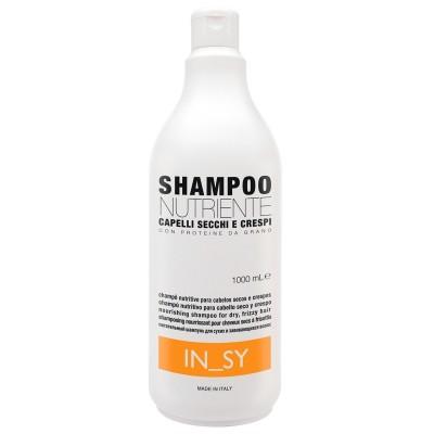 Shampoo LT - InSy Secchi