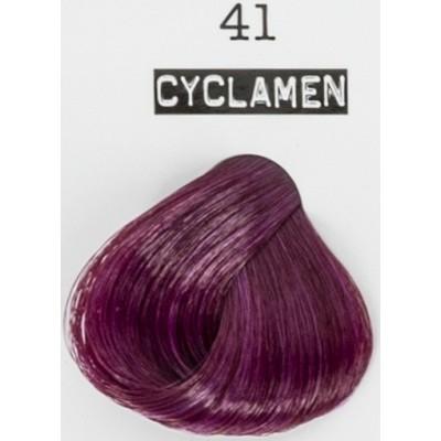 CRAZY COLOR 41 Cyclamen