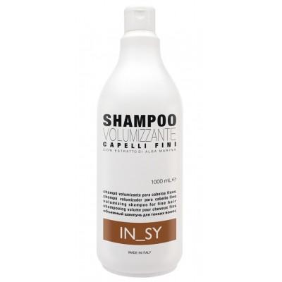 Shampoo LT - InSy Fini