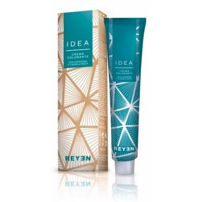11.0 Idea - Biondo Platino
