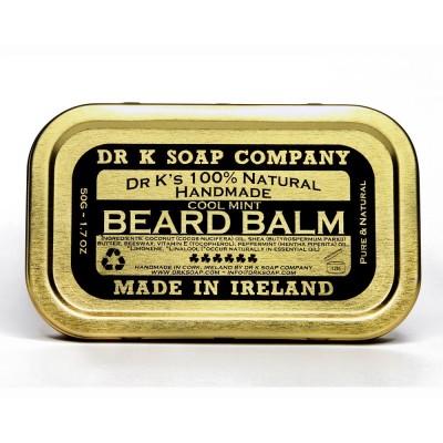 Dr K Beard Balm Mint - Balsamo da Barba