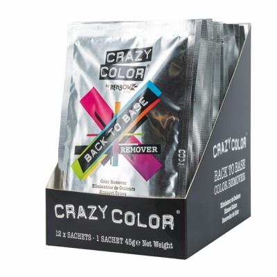 Crazy Color - Back to Base