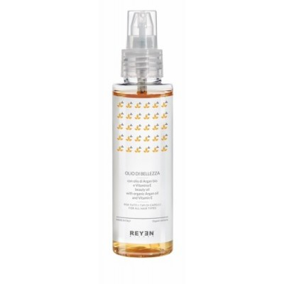 Reyen Argan Olio di Bellezza 100ml