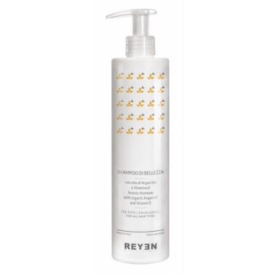 Reyen Argan Shampoo 500ml