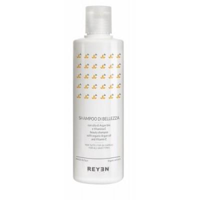 Reyen Argan Shampoo 250ml