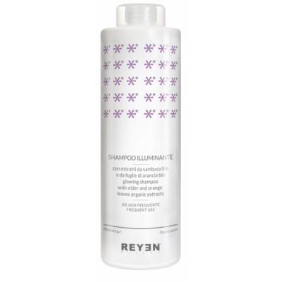 Reyen Shampoo Illuminante LT
