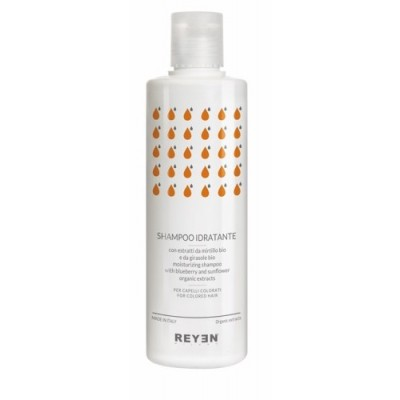 Reyen Shampoo Idratante 250ml