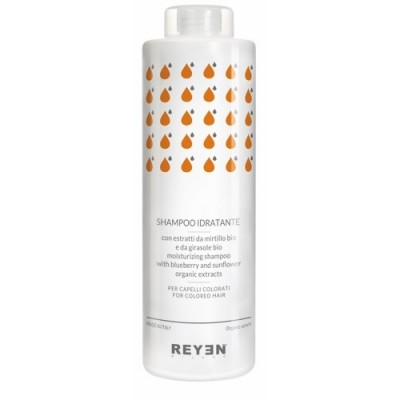 Reyen Shampoo Idratante LT