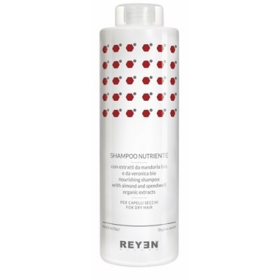 Reyen Shampoo Nutriente LT