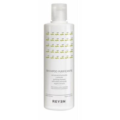 Reyen Shampoo Purificante 250ml
