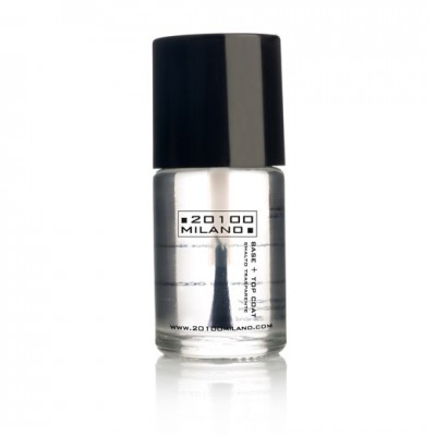 Smalto Base e Top Coat