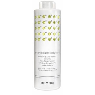 Reyen Shampoo Normalizzante LT