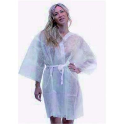 kimono TNT singolo bianco