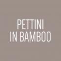 Pettini in Bamboo