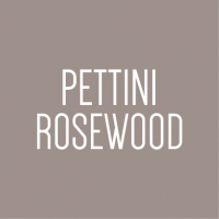 Pettini Rosewood