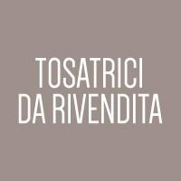 Tosatrici da Rivendita