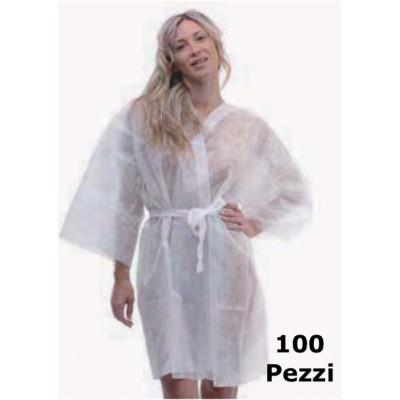 kimono TNT 100pz  bianco