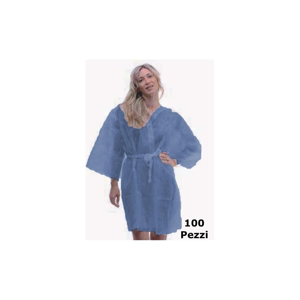 kimono TNT 100pz  blu