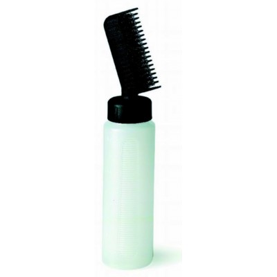 Applicatore con pettine e spugna 100 ml