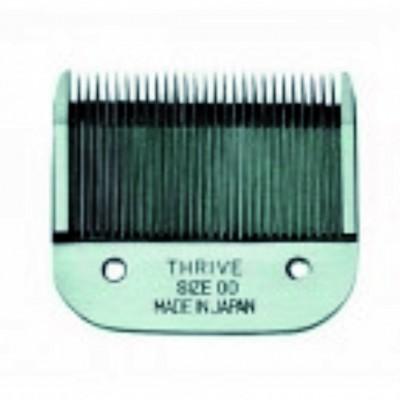 THRIVE testina 000000 x tosatrice 808-2