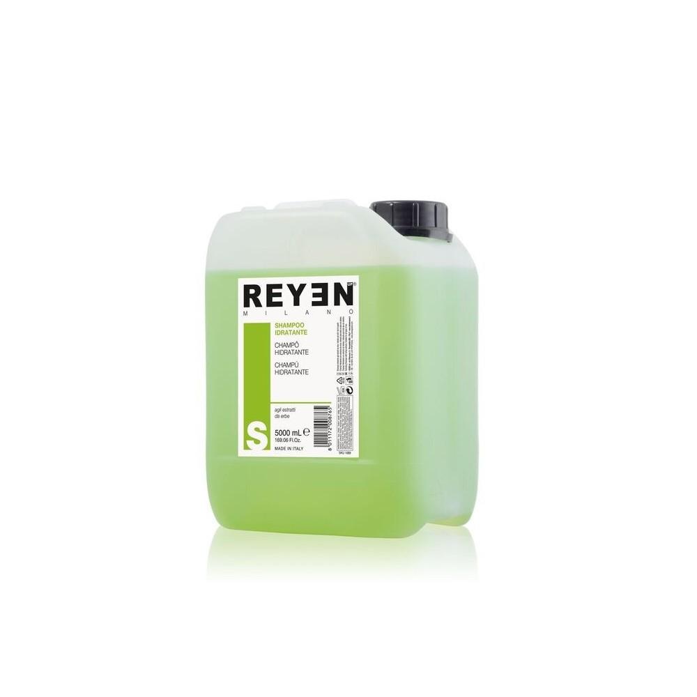 Shampoo alle Erbe 5LT - Reyen