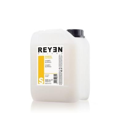 Shampoo al Burro di Karitè 5LT - Reyen