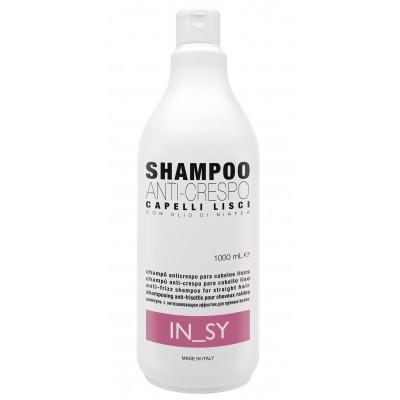 Shampoo LT - InSy Lisci