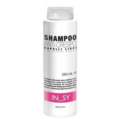 Shampoo 250 - InSy Lisci
