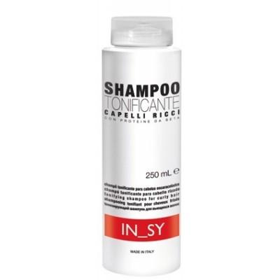 Shampoo 250 - InSy Ricci