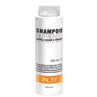 Shampoo 250 - InSy Secchi