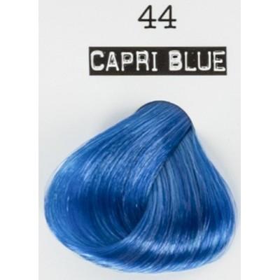 CRAZY COLOR 44 capri blue conf 4 pz