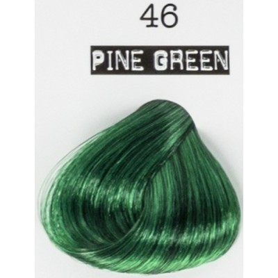 CRAZY COLOR 46 pine green conf 4 pz