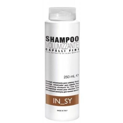 Shampoo 250 - InSy Fini