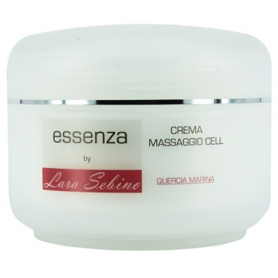 Crema Massaggio Cellulite 500 ml