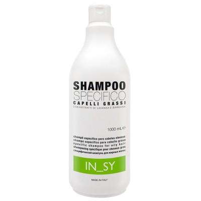 Shampoo LT - InSy Seboequilibrante