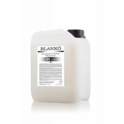 Tanica 5L 30 Vol. Blankö Ossigeno in Crema
