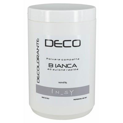 Decolorante Bianco - InSy