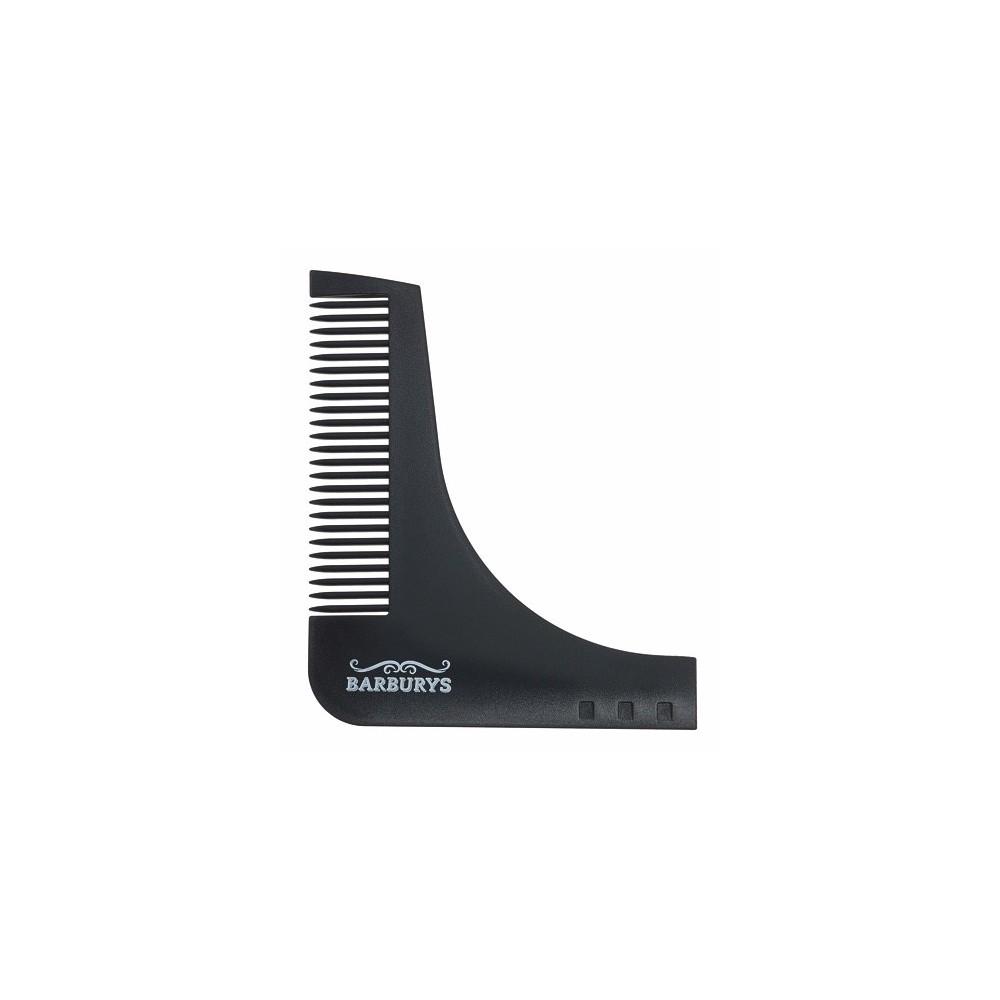 Barberang Barburys - Il boomerang per la barba