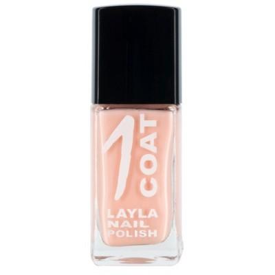 Smalto Layla 1Coat - 01 Sahara