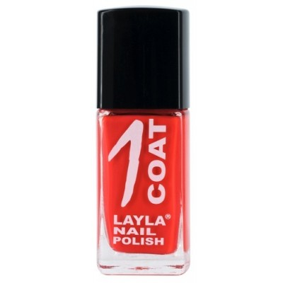 Smalto Layla 1Coat - 05 Orange Chic