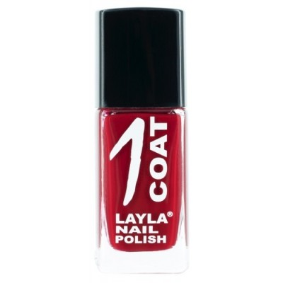 Smalto Layla 1Coat - 07 Miss Red