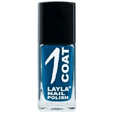 Smalto Layla 1Coat - 08 Surf Blu