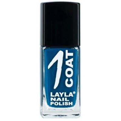 Smalto Layla 1Coat - 08 Surf Blu
