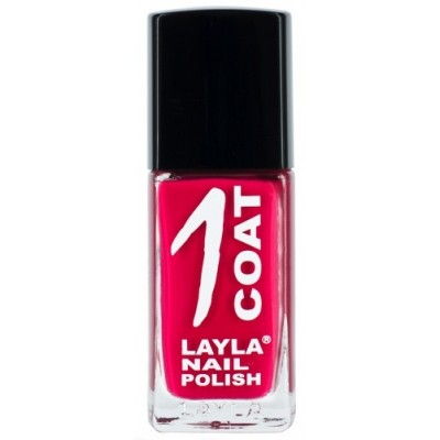 Smalto Layla 1Coat - 10 Magenta